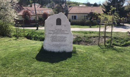 Nagykovácsi Bányász Emlékmű