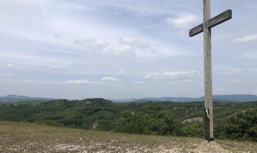 Séta a Budai-hegység széléhez, a nyugati csúcsaihoz – Zajnát tető és a Meszes-hegy körpanorámái