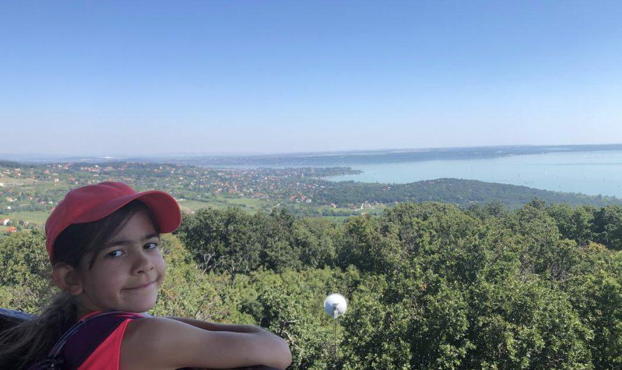 Bauxitkutató 10km teljesítménytúra – Amikor inkább a Balatonban kellene fürdeni mint mellette túrázni
