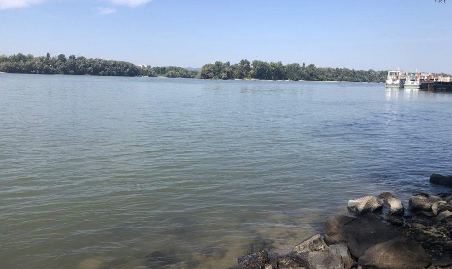 Hétfői Henyélő 20km teljesítménytúra – Séta Budapest északi részén, a Duna kétoldali partjain