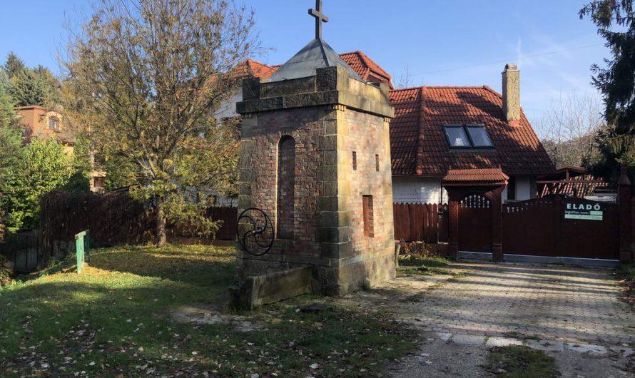 Budai Sarazó 23km teljesítménytúra – Ideális őszi túra a szomszédom megfertőzéséhez