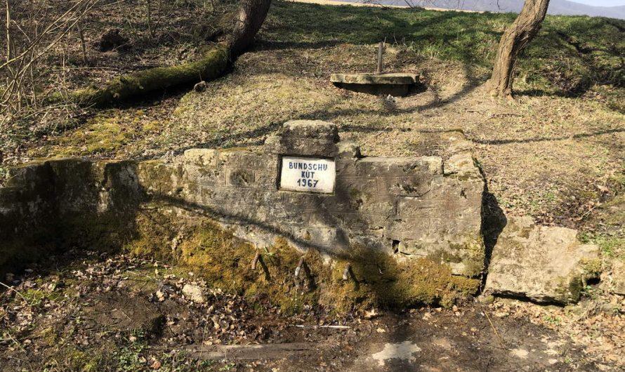 5 Peaks of Gerecse – Visszatérés barlangász múltamhoz